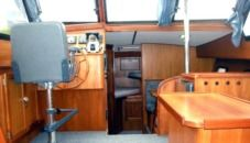Motorboat Aquanaut Unico 1100 Fly