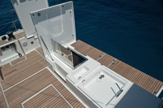 Location Voilier Dufour Yachts 560 Grand Large Marseille