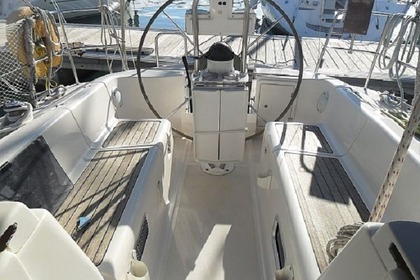 Rental Sailboat ELAN Elan 333 Zadar