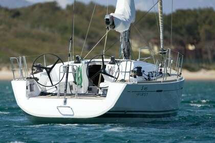 Charter Sailboat BENETEAU FIRST 45 Toulon