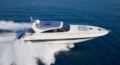 Rental Motorboat Ab 68 Beaulieu-sur-Mer
