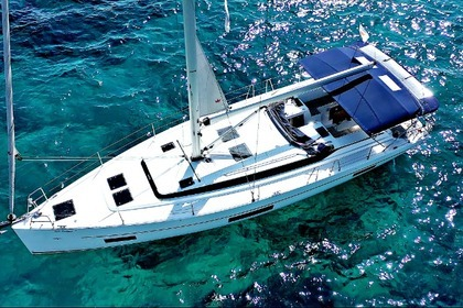 Hire Sailboat Bavaria C45 Limassol