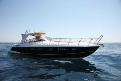Charter Motorboat Manò Marine 38.50 Palermo