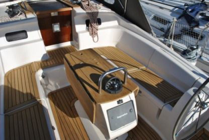 Rental Sailboat Elan Impression 434 Messina