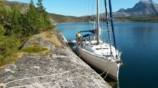 Sailboat Dufour Dufour 455 Grand Large for hire