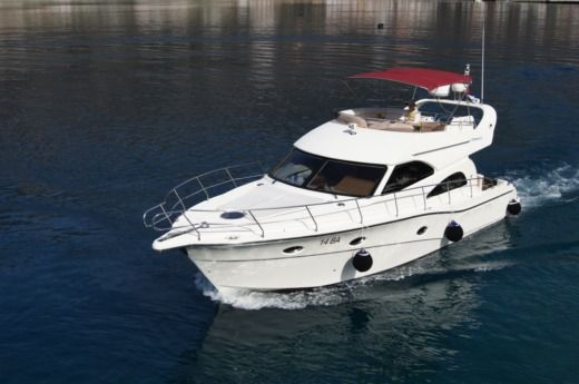 Rodman 41 Fly in Punat for rental