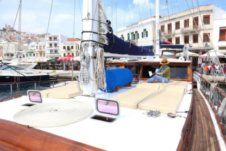 Sailboat Gulet Anatolie for hire