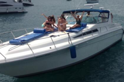 Rental Motorboat Sea Ray 50 Chicago
