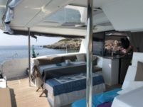 Location Catamaran Fountaine Pajot Helia 44 Portorosa