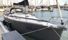 Charter Sailboat Beneteau First 36.7 Gosport