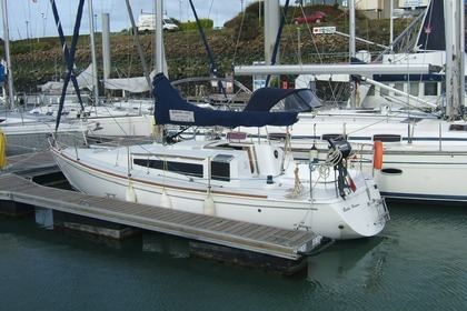 Location Voilier GIBERT MARINE 84 Granville