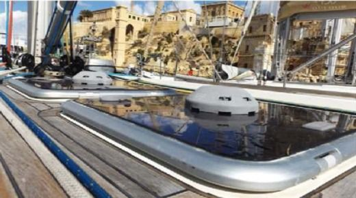 Dufour 45 Performance in Malta zu vermieten
