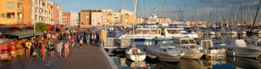 Christ Craft CROWN 272 en Cap d'Agde entre particulares
