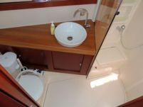 Hanse Hanse 415 in Lavrion for hire