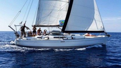 Charter Sailboat Dufour 455 Grand Large Lavrion