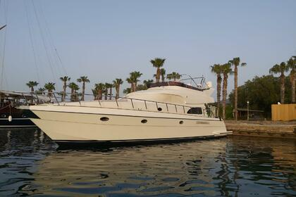Miete Motorboot Custom Made 1999-2012 Bodrum