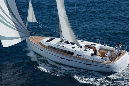 Charter Sailboat BAVARIA 46 CRUISER Zadar