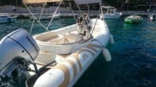 Joker Wide 620 in Hvar for hire