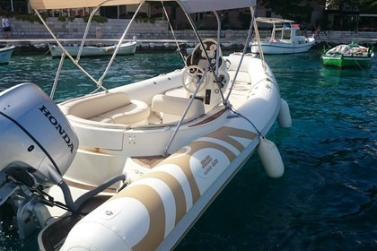 Rental RIB Joker Wide 620 Hvar
