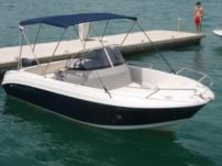 RIB Atlantic Atlantic 670 Open for hire