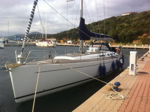 Cantiere Del Pardo Grand Soleil 50 in Marseille peer-to-peer