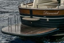 Apreamare 38Ft Comfort a Sorrento da noleggiare