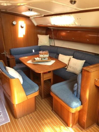 Houseboat Bavaria 33 Bed&boat