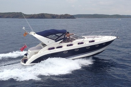 Charter Motorboat FAIRLINE TARGA 40 Mykonos