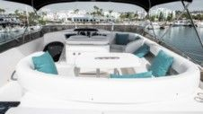Princess Yachts Princess 61 in Ayia Napa for rental