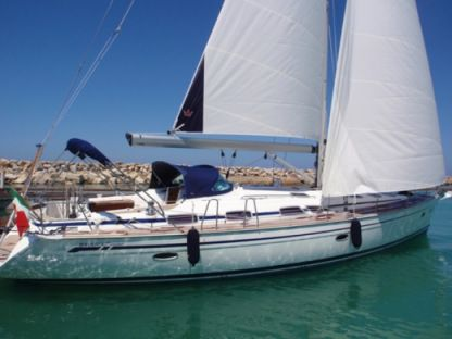Charter Sailboat Bavaria 51 Cruiser San Vincenzo