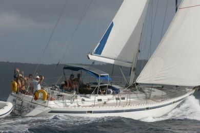 Charter Sailboat Gibert Marine Gib'sea Master 522 Volos