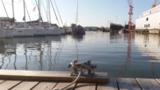 Sailboat Bavaria Cruiser 34-3 for rental
