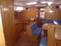Sailboat Bavaria 46 for rental