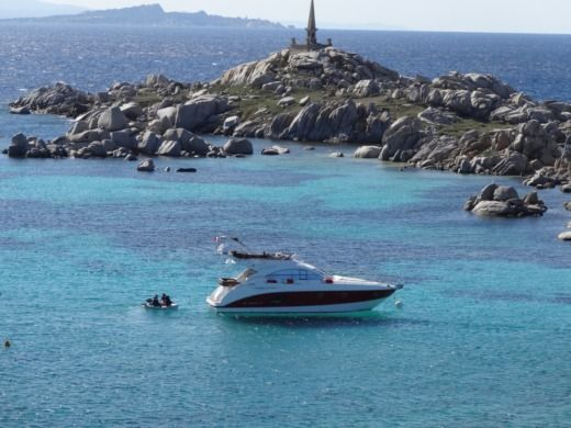 BENETEAU Monté Carlo 47 FLY in Hyères for hire