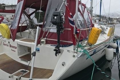 Rental Sailboat Bavaria 51 Cruiser Tromsø