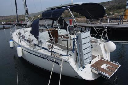 Charter Sailboat  Bavaria 31 Cruiser Punat