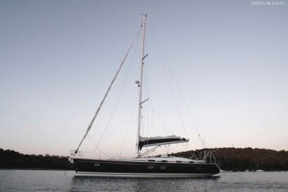 Rental Sailboat Bavaria 50 Cruiser Portorož