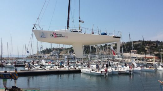 J Composites J80 in Grimaud for hire