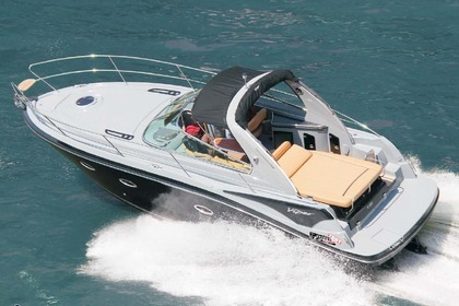 Charter Motorboat VIPER S303 Open Pula