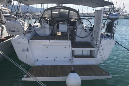 Charter Sailboat DUFOUR 460 Grand Large Rogoznica
