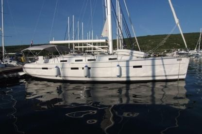 Charter Sailboat Bavaria Cruiser 45 Punat