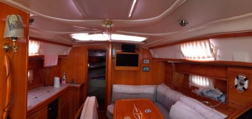 Bavaria Yatch 39 Cruiser in Alicante for rental