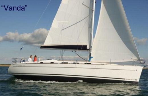 Beneteau Cyclades 43.4 in Lisbon for hire