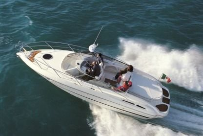Charter Motorboat Cranchi Csl 28 Cavalaire-sur-Mer