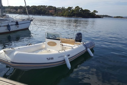 Location Semi-rigide GRAND 650G GOLDEN LINE Hyères
