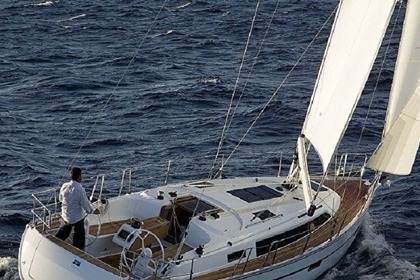 Hire Sailboat BAVARIA 37 CRUISER Zadar
