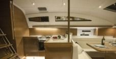 Sailboat Elan 45 Impression for hire