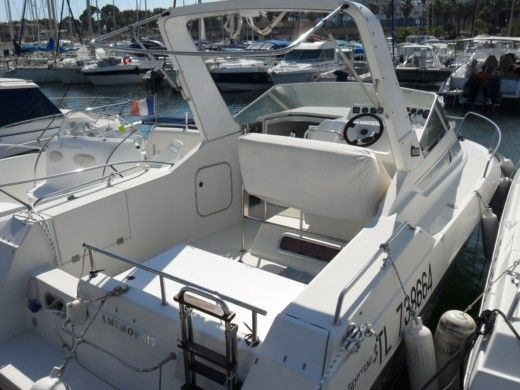 Beneteau Flyer 7 in La Londe-les-Maures peer-to-peer