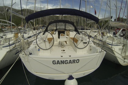 Rental Sailboat DUFOUR DUFOUR 382 GRAND LARGE Dubrovnik