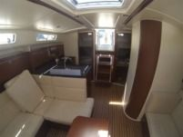 Sailboat Hanse Hanse 415 for rental